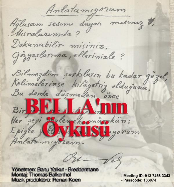 bellanin oykusu afis with zoom