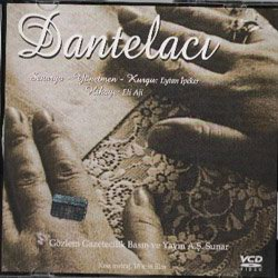 DANTELACI = THE LACE SELLER